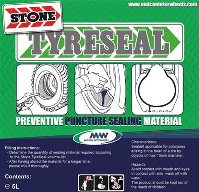 Stone Tyreseal Antilek 5L