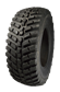 360/80R24 Alliance 550 Ind. Tractor