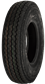 4.00/4.80-8 Kings Tyre KT-701 Trailer