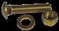 Bout+Moer+Ring M16x1.5x45 Vierkante Nek