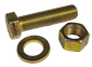 Bout+Moer+Ring M16x1.5x60 Zeskant