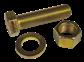 Bout+Moer+Ring M16x1.5x80 Zeskant
